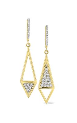 KC Designs Diamond Fashion Earring E8784 product image