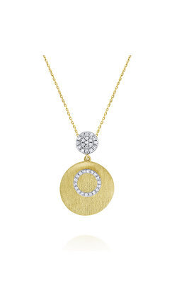 KC Designs Discs Necklace N8861 product image