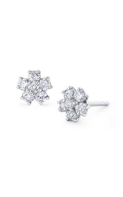 KC Designs Classic Stud Earrings E8858 product image