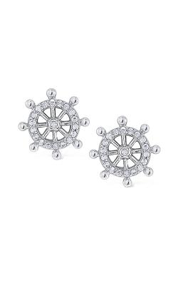 KC Designs Diamond Fashion Earring E8892 product image