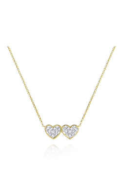 KC Designs Hearts Necklace N8823 product image