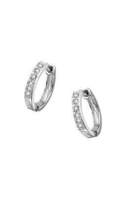 KC Designs Hoops  Earring E1750 product image