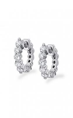 KC Designs Hoops  Earrings E6088 product image
