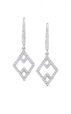 KC Designs Diamond Fashion Earring E7206 product image