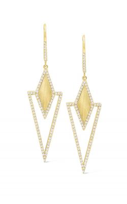 KC Designs Diamond Fashion Earring E7223 product image