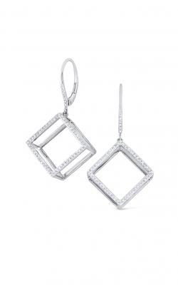 KC Designs Diamond Fashion Earring E7788 product image