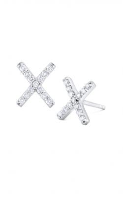 KC Designs Diamond Fashion Earring E8735 product image