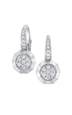 KC Designs Diamond Fashion Earrings E8781 product image