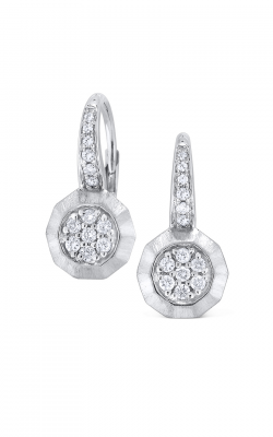 KC Designs Diamond Fashion Earring E8781 product image