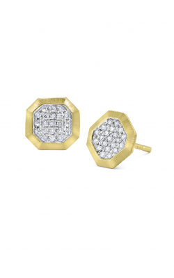 KC Design Diamond Geometric Earrings E8782 product image