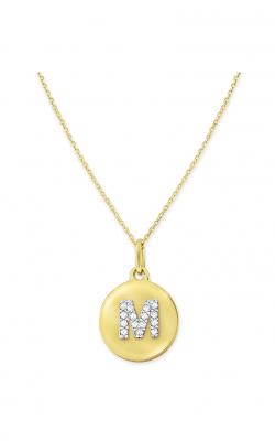 KC Designs Mini Disc Necklace N11400-M product image