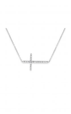 KC Designs Crosses Necklace N13089 product image