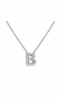KC Designs Bitty Block Necklace N13095-B product image