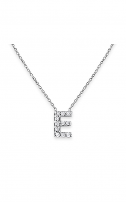 KC Designs Bitty Block Necklace N13095-E product image