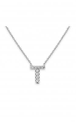 KC Designs Bitty Block Necklace N13095-T product image