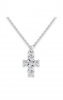 KC Designs Crosses Necklace N1660 product image