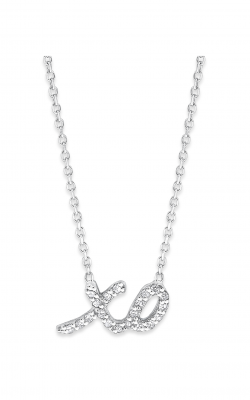 KC Designs Peace and Love Necklace N3022 product image