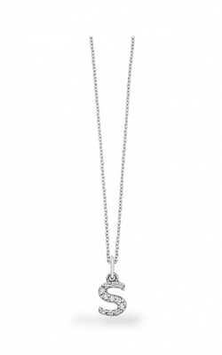 KC Designs Baby Block Necklace N3760-S product image