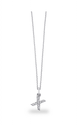 KC Designs Baby Block Necklace N3760-X product image