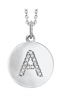 KC Designs Disc Necklace N7444-A product image