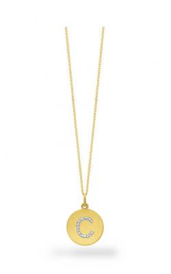 KC Designs Disc Necklace N7444-C product image
