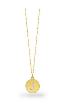 KC Designs Disc Necklace N7444-J product image