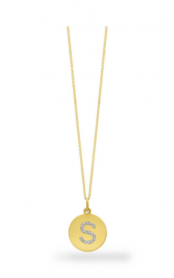 KC Designs Disc Necklace N7444-S product image