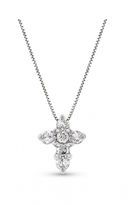 KC Designs Crosses Necklace N8599 product image