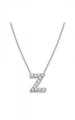 KC Designs Typewriter Necklace N9660-Z product image