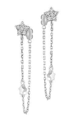 KC Designs Diamond Fashion Earring E1263 product image