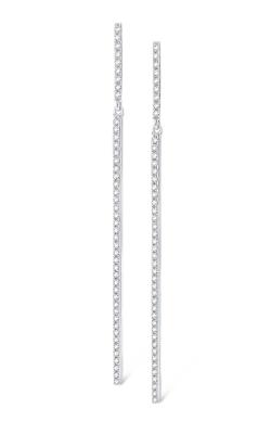 KC Designs Diamond Fashion Earring E5261 product image