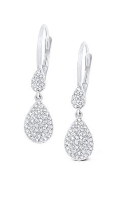 KC Designs Diamond Fashion Earring E6612 product image