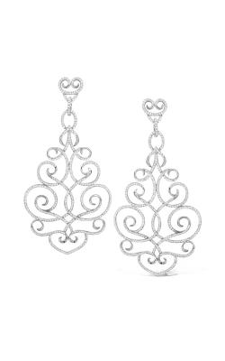 KC Designs Diamond Fashion Earring E4091 product image