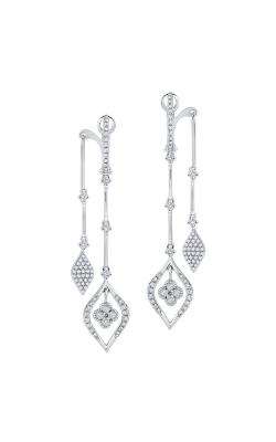 KC Designs Diamond Fashion Earring E1127 product image