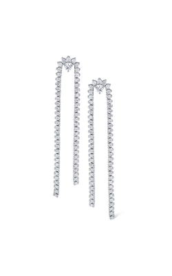 KC Designs Diamond Fashion Earring E1006 product image