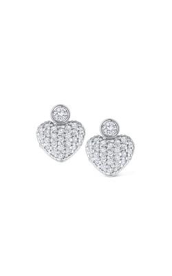 KC Designs Diamond Fashion Earring E1114 product image