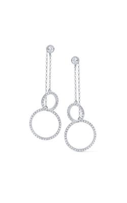 KC Designs Diamond Fashion Earring E1120 product image