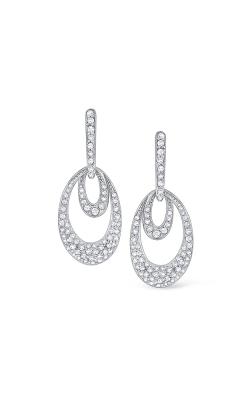 KC Designs Diamond Fashion Earring E9768 product image