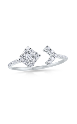 KC Designs Fashion ring R9817 product image