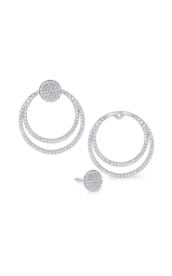 KC Designs Earring Climbers / Jackets Earring E1223 product image