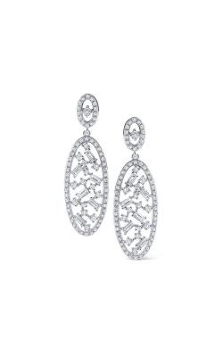 KC Designs Diamond Fashion Earring E9812 product image