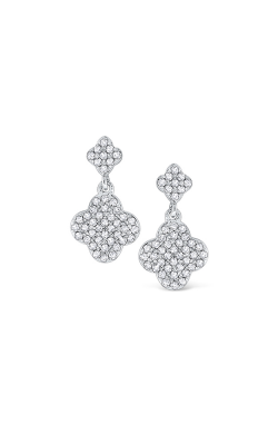 KC Designs Diamond Fashion Earring E9774 product image