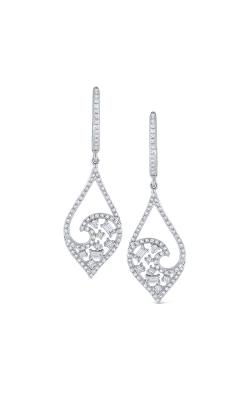 KC Designs Diamond Fashion Earring E9805 product image