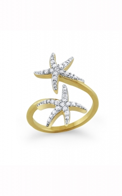 KC Designs Fashion ring R2055 product image