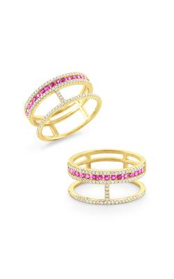KC Designs Fashion ring R4772 product image