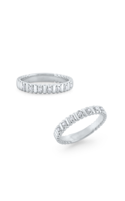KC Designs Wedding band R5534 product image