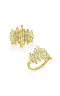 KC Designs Fashion ring R6361 product image
