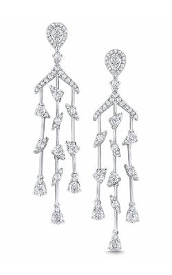 KC Designs Earrings E8736 product image
