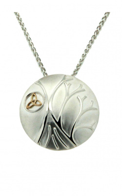 Keith Jack Tree of Life Necklace PPX2381 product image