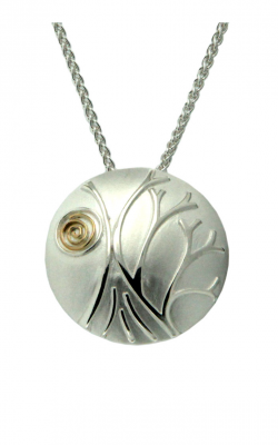Keith Jack Tree of Life Necklace PPX2382 product image